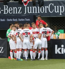 Mercedes-Benz Junior Cup 2019